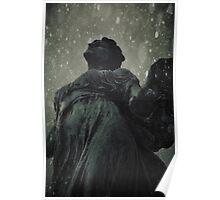 Snow Angel Poster