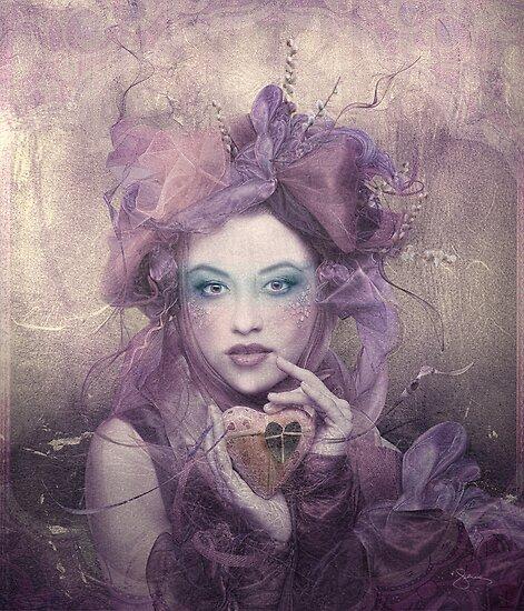Sugar Plum by Jena DellaGrottaglia