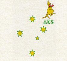 Boxing Kangaroo Hoodie