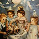 Blake's Birthday Party by Cathy Amendola