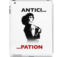 Rocky Horror Picture Show - Dr Frank N Furter iPad Case/Skin