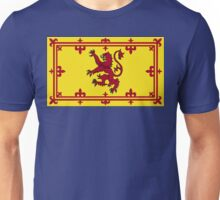 Royal Lion Unisex T-Shirt