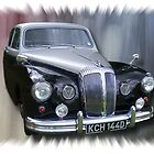 1966 Daimler Majestic Major  by hootonles