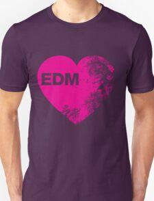 EDM (Electronic Dance Music) Love T-Shirt