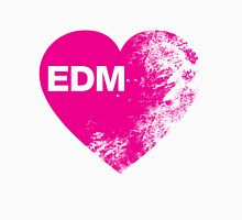 EDM (Electronic Dance Music) Love Women's Relaxed Fit T-Shirt