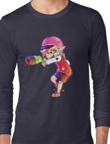 Inkling Boy Long Sleeve T-Shirt
