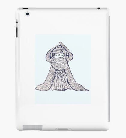 Once upon a time.. iPad Case/Skin