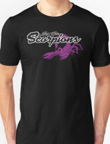 Night Vale Scorpions Unisex T-Shirt