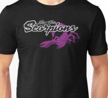 Night Vale Scorpions Unisex T-Shirt