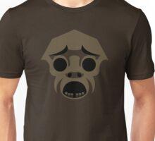 Majora's Mask Mirror Shield (Minimal) Unisex T-Shirt