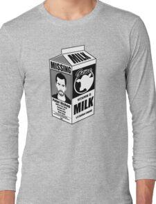 Where is Peter? Long Sleeve T-Shirt