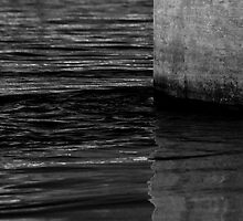 Water Under the Bridge by Mark Jackson
