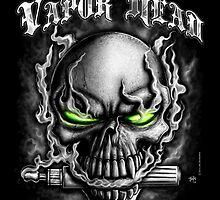 Vapor Head by LinkArtworks