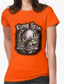 Vapor Head Womens Fitted T-Shirt