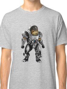 Grunt Mass Effect Classic T-Shirt