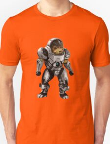 Grunt Mass Effect Unisex T-Shirt