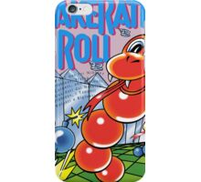 snake rattle n roll iPhone Case/Skin