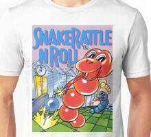 snake rattle n roll Unisex T-Shirt