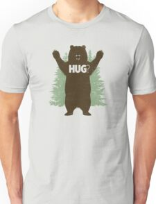 Bear Hug (Light) T-Shirt