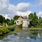Scotney Castle by Lisa Williams