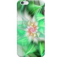 Feathery Utopia iPhone Case/Skin