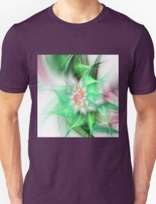 Feathery Utopia Unisex T-Shirt