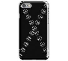 VW Volksvagen logo iPhone Case/Skin