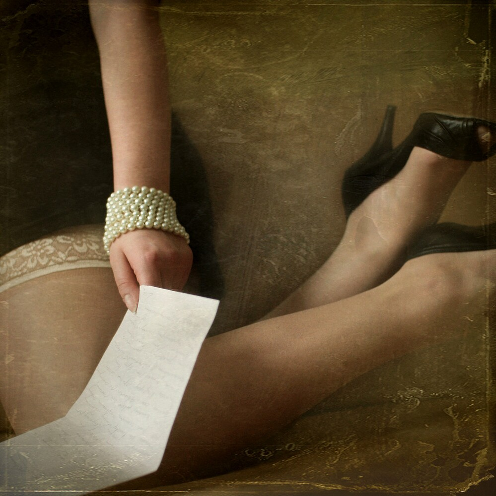 The letter by Liliana Morawska