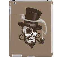 Doc Franklin iPad Case/Skin