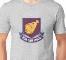 Rum Ham United FC Unisex T-Shirt