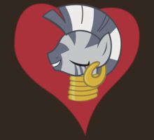I have a crush on... Zecora T-Shirt