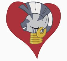 I have a crush on... Zecora Kids Clothes