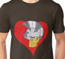 I have a crush on... Zecora Unisex T-Shirt