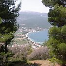 Symi Kafelonia Greece by mikequigley