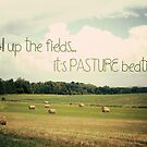 Pasture Bedtime! by back40fotos