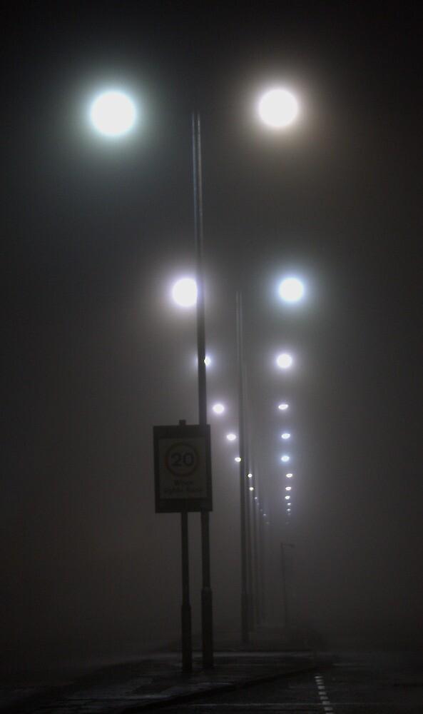 Light My Way by RSMphotography