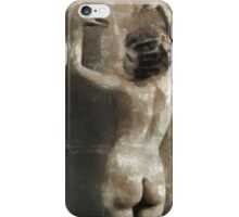 Watch Me by Mary Bassett iPhone Case/Skin