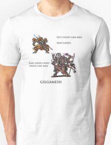 Gilgamesh T-Shirt