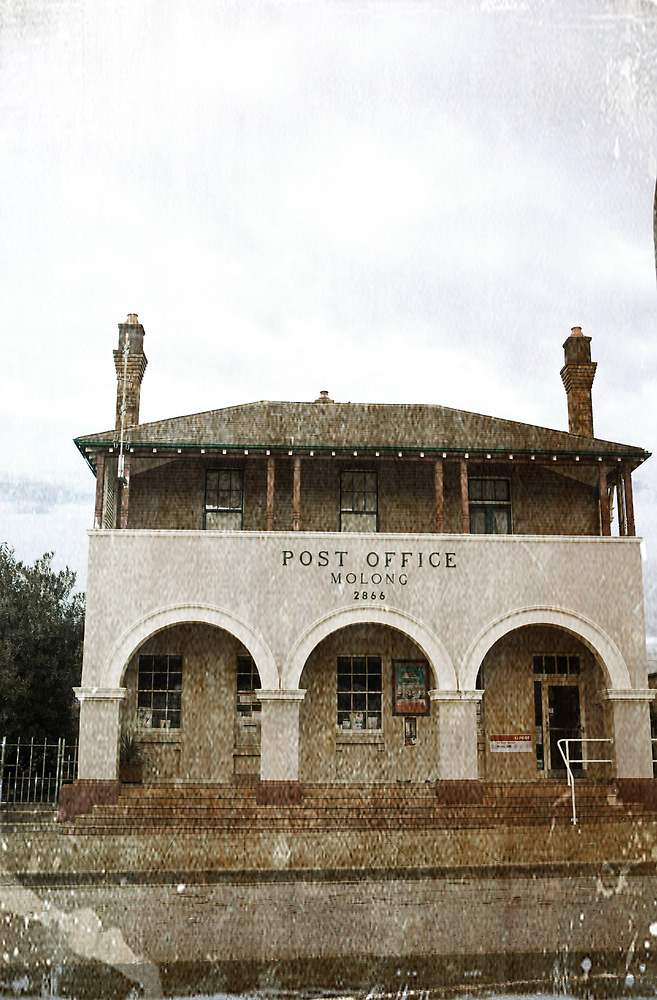 Post Office by garts