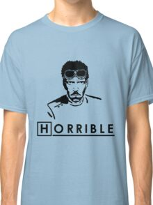 Dr. House's Horrible Sing-Along Classic T-Shirt