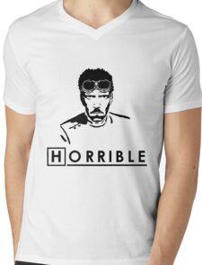 Dr. House's Horrible Sing-Along Mens V-Neck T-Shirt