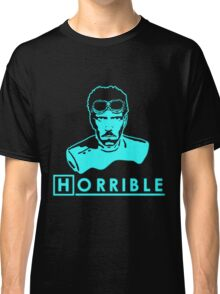 Dr. House's Horrible Sing-Along Glow Classic T-Shirt