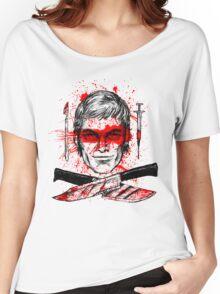 Jolly Dexter Women's Relaxed Fit T-Shirt