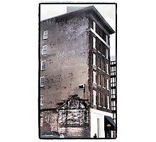 Old Savannah Photographic Print