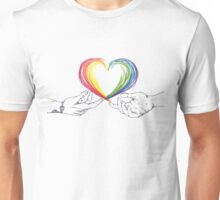 Love is equal (Harry and Louis) Unisex T-Shirt