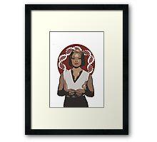 Rachel Duncan Framed Print