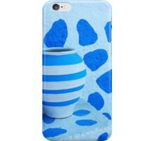 colours of Greece iPhone Case/Skin
