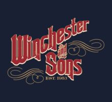 Winchester & Sons Kids Clothes