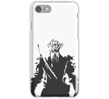 Dragonborn! iPhone Case/Skin