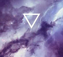 Geometric // Galaxy by ArcadeJack